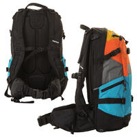 Burton Riders Pack Backpack (bomby block party)