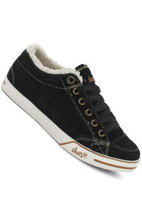 DVS Farah Suede FA12 Shoe girls (black)
