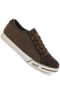 DVS Farah Nubuck FA12 Shoe girls (brown oily)