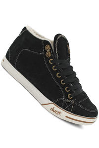 DVS Farah Mid Suede FA12 Shoe girls (black)