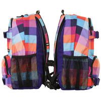 Burton Treble Yell Backpack (tester)