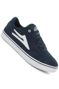 Lakai Encino Suede Schuh (navy)