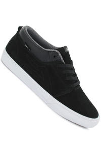 Lakai Marc Suede Shoe (black)