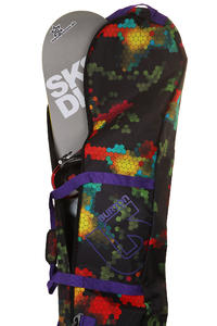 Burton Space Sack 166cm Boardbag (digi floral)