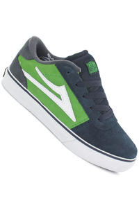 Lakai Manchester Suede Schuh kids (navy green)