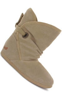 DVS Shiloh Suede FA12 Shoe girls (tan)