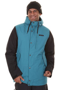 Burton TWC Throttle Snowboard Jacke (meltwater)