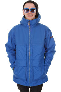 Burton Arctic Snowboard Jacke (heron blue)