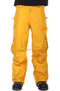 Burton Cargo Snowboard Hose (saffron)