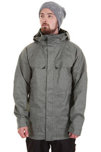 Burton Breach Snowboard Jacke (saber)