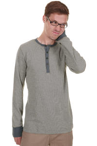 Burton Henley Longsleeve (quarry)
