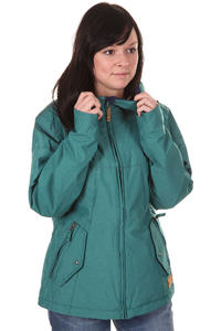Burton Penelope Snowboard Jacke girls (spruce)