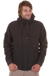 Matix Ace Ridge Jacke (charcoal)