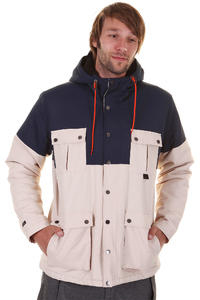 Matix Pentax Jacke (navy)