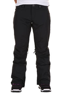 Burton Society FA12 Snowboard Hose girls (true black)