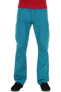 Matix Torey Bull Jeans (teal)