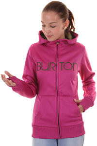 Burton Scoop Snow Zip-Hoodie girls (tart)