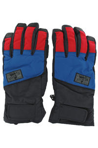 Burton Approach Underglove Gloves (black marauder)