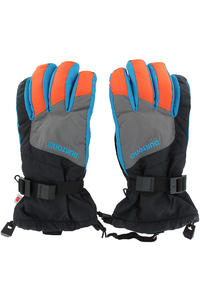 Burton Profile Gloves (black jet pack)