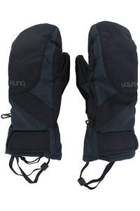 Burton Approach Mitten girls (true black)