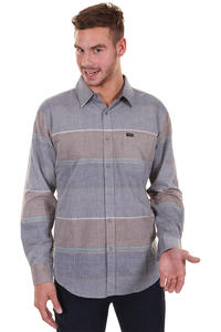 Matix Money Lines Shirt (charcoal)