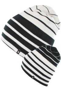 Burton Harness Beanie reversible  (true black)