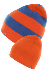 Burton Silverman Beanie reversible  (clockwork)