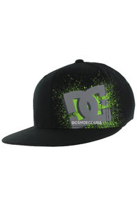 DC Hemmy FlexFit Cap (black)