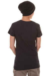 Burton Her Logo T-Shirt girls (true black)