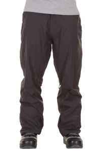 Zimtstern Typer Snowboard Hose (dark grey)