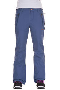 Zimtstern Rifle Oxford Snowboard Pant girls (navy)