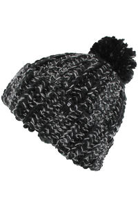 Burton Fortune Beanie girls (true black)