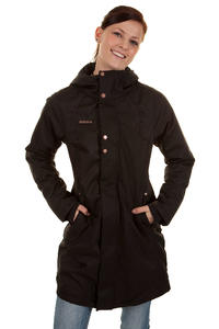 Zimtstern Claire Jacket girls (black)