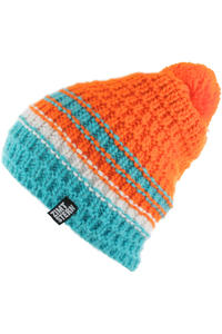Zimtstern Venice Beanie (orange)