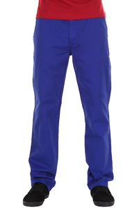 Cleptomanicx Port Pants (soda blue)