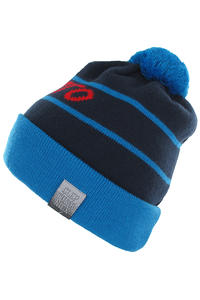 Cleptomanicx Snow Patrol Beanie (navy)