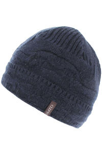Cleptomanicx Popokatepetl Beanie (navy)