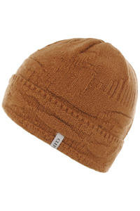Cleptomanicx Popokatepetl Beanie (toasted coconut)