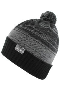 Cleptomanicx Biggabetta Beanie girls (black)