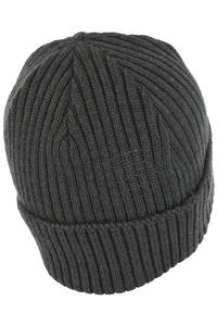 Cleptomanicx Hafen Toast Mütze (heather dark grey)