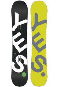 YES The Basic 150cm Snowboard 2012/13