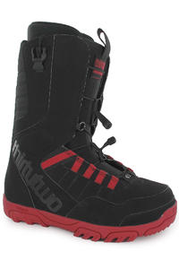ThirtyTwo Prion FT Boot 2012/13  (black red)
