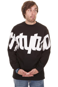 ThirtyTwo Its A Wrap Longsleeve (black)