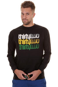 ThirtyTwo Stackin Longsleeve (black)