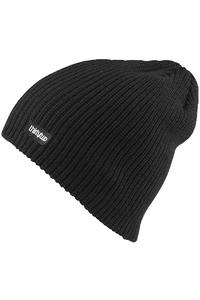 ThirtyTwo Standard Beanie (black black)
