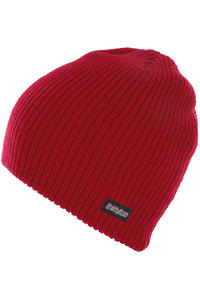 ThirtyTwo Standard Beanie (red black)