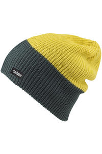 ThirtyTwo Two Tone Beanie (yellow)