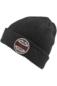 ThirtyTwo Globe Trot Beanie (charcoal)