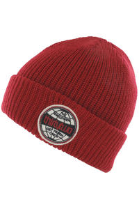 ThirtyTwo Globe Trot Beanie (burnt orange)