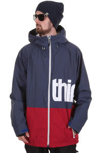 ThirtyTwo Shiloh 2 Snowboard Jacket (navy)